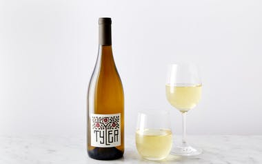 Chardonnay Santa Barbara County