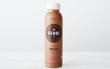 Organic Maca Mocha Elixir
