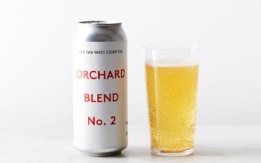 Orchard Blend No. 2