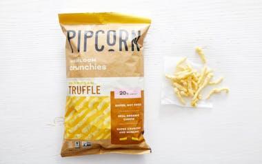 Truffle Parmesan Crunchies
