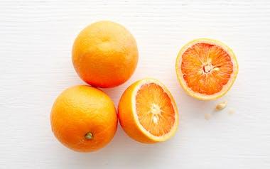 Organic Mango Oranges