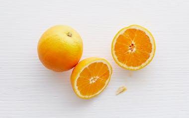 Organic Valencia Orange Trio