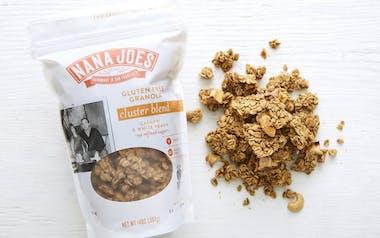 Gluten-Free Cluster Granola Blend