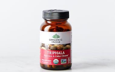 Triphala Herbal Supplement