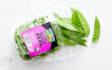 Organic Snow Peas (Mexico)