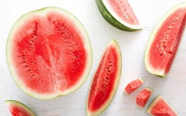 Organic Large Seedless Watermelon