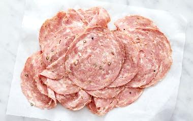 Sliced Salami Cotto