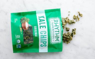 Organic Original Kale Chips