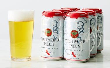 Trumer Pilsner