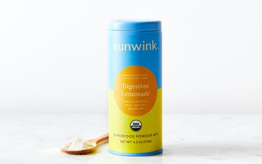 Digestion Lemonade Superfood Powder