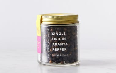 Single Origin Aranya Pepper