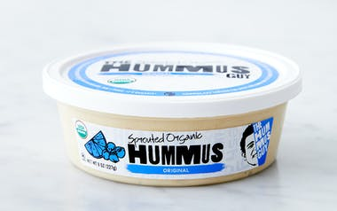 Organic Original Hummus