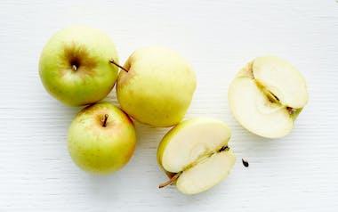 Organic Mutsu Crispin Apples