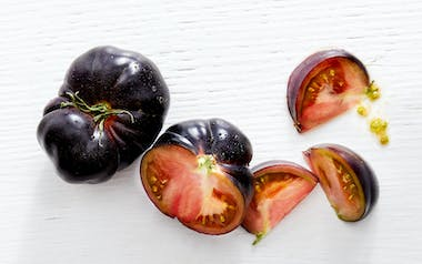 Organic & Fair Trade Purple Rose Heirloom Tomatoes (Mexico)