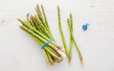Organic California-Grown Asparagus