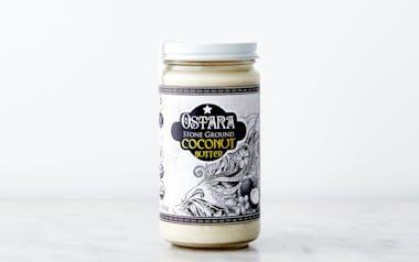 Organic Ostara Stone Ground Coconut Butter