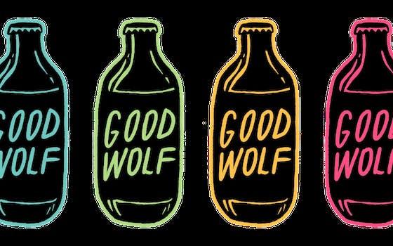 Goodwolf Water Kefir