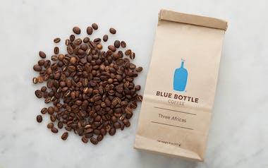 Organic Three Africas Coffee Beans
