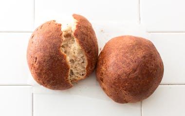 Wheat-Free Dinner Rolls