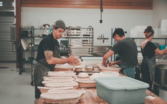 Rosalind Bakery