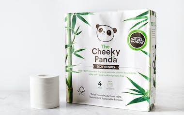 Tree-Free Bathroom Tissue