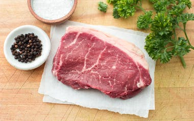 Beef Top Sirloin Steak