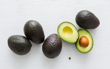 Baby Hass Avocados (5 count)