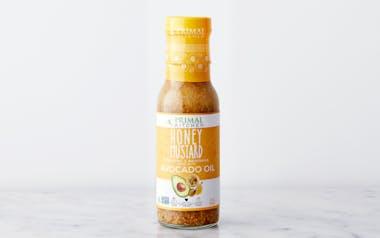 Honey Mustard Vinaigrette with Avocado Oil
