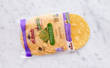 Organic Thincredibles Corn Tortillas