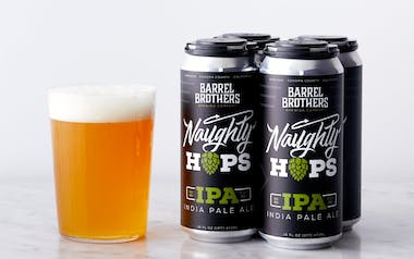 Naughty Hops IPA