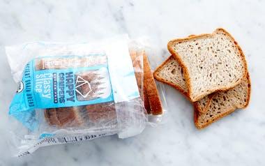 Gluten-Free Organic Sandwich Bread