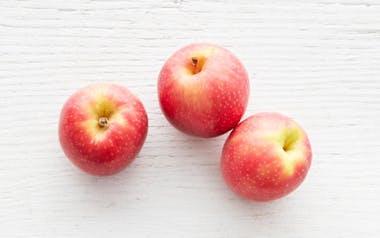Organic Pink Lady Apple Trio