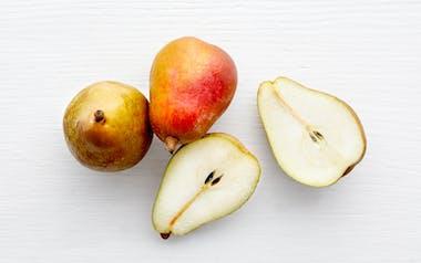 Organic Warren Pear Trio