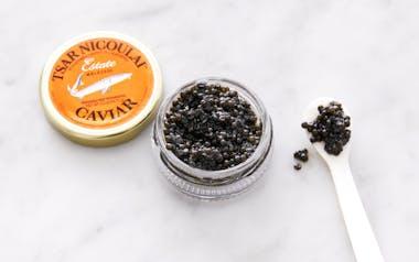 Estate Caviar