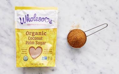 Fair Trade Organic Coconut Palm Sugar