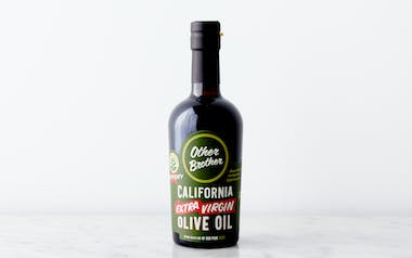 Robust Extra Virgin Olive Oil
