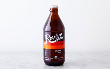 Organic Original Cola Kombucha