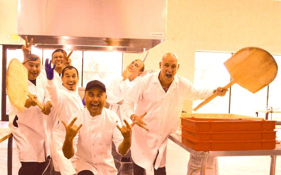 Italian Dough Factory
