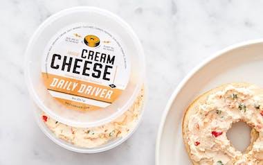 Veggie Cream Cheese