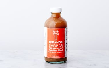 Baobab Tamarind Nutmeg Juice