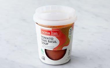 Tomato & Thai Basil Soup Cup
