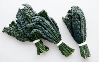 Organic Lacinato Kale Trio