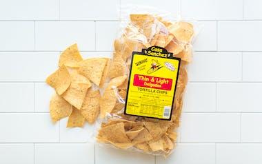Thin & Light Delgados Tortilla Chips