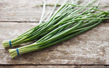Organic Senmoto Negi Green Onion