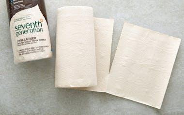 Unbleached Paper Towels