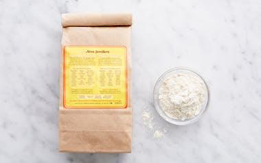 Masa Harina Orgánica - White Corn