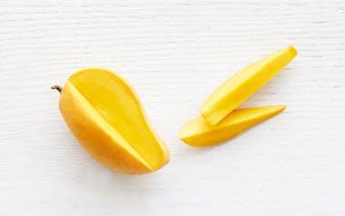 Organic Small Ataulfo Mango (Mexico)