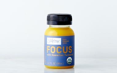 Organic Focus Shot