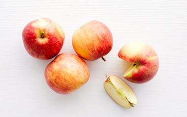 Organic & Biodynamic Rubinette Apples