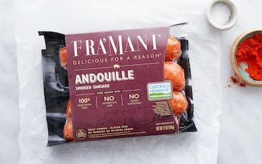 Andouille Smoked Sausage